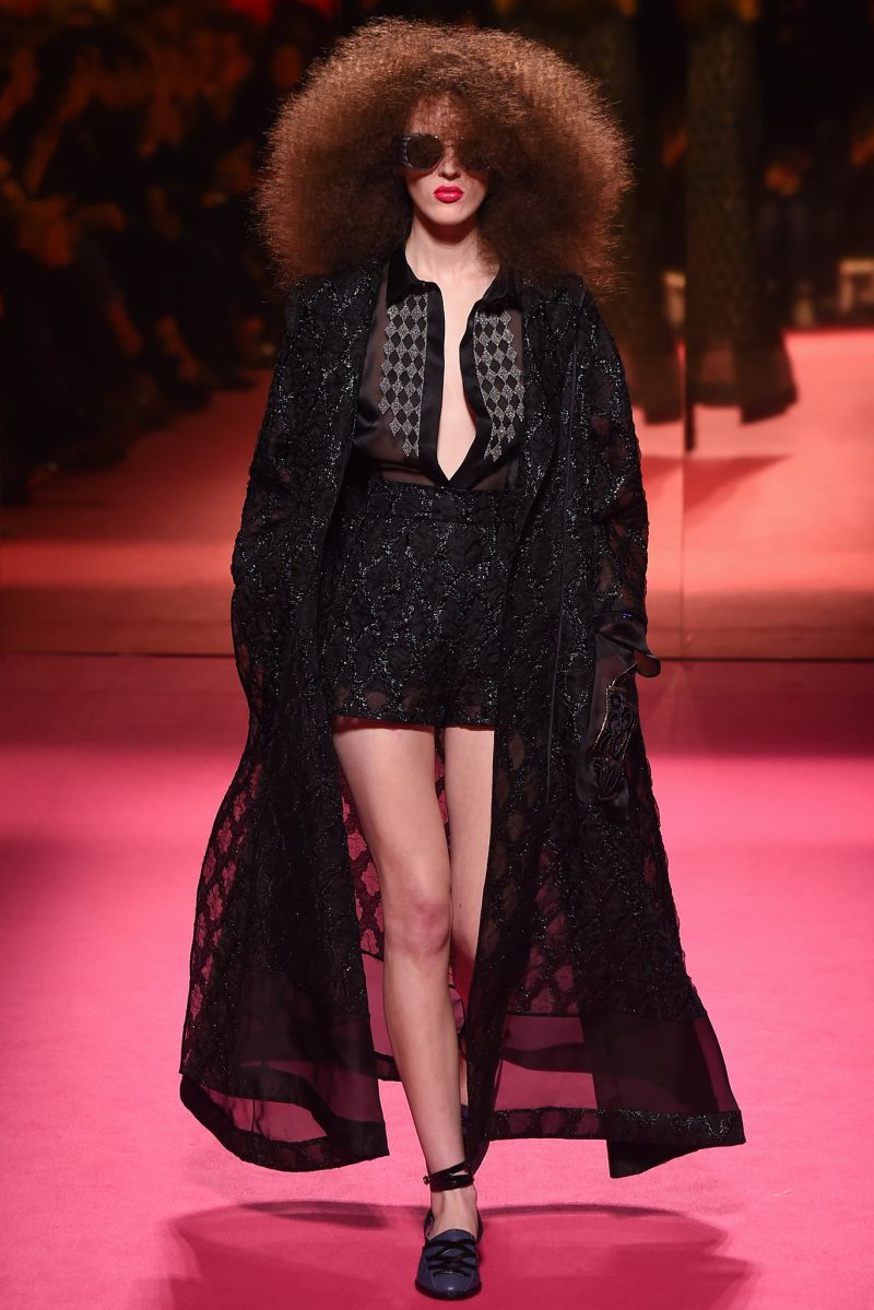 Schiaparelli Haute Couture SS 2015 Paris (14)