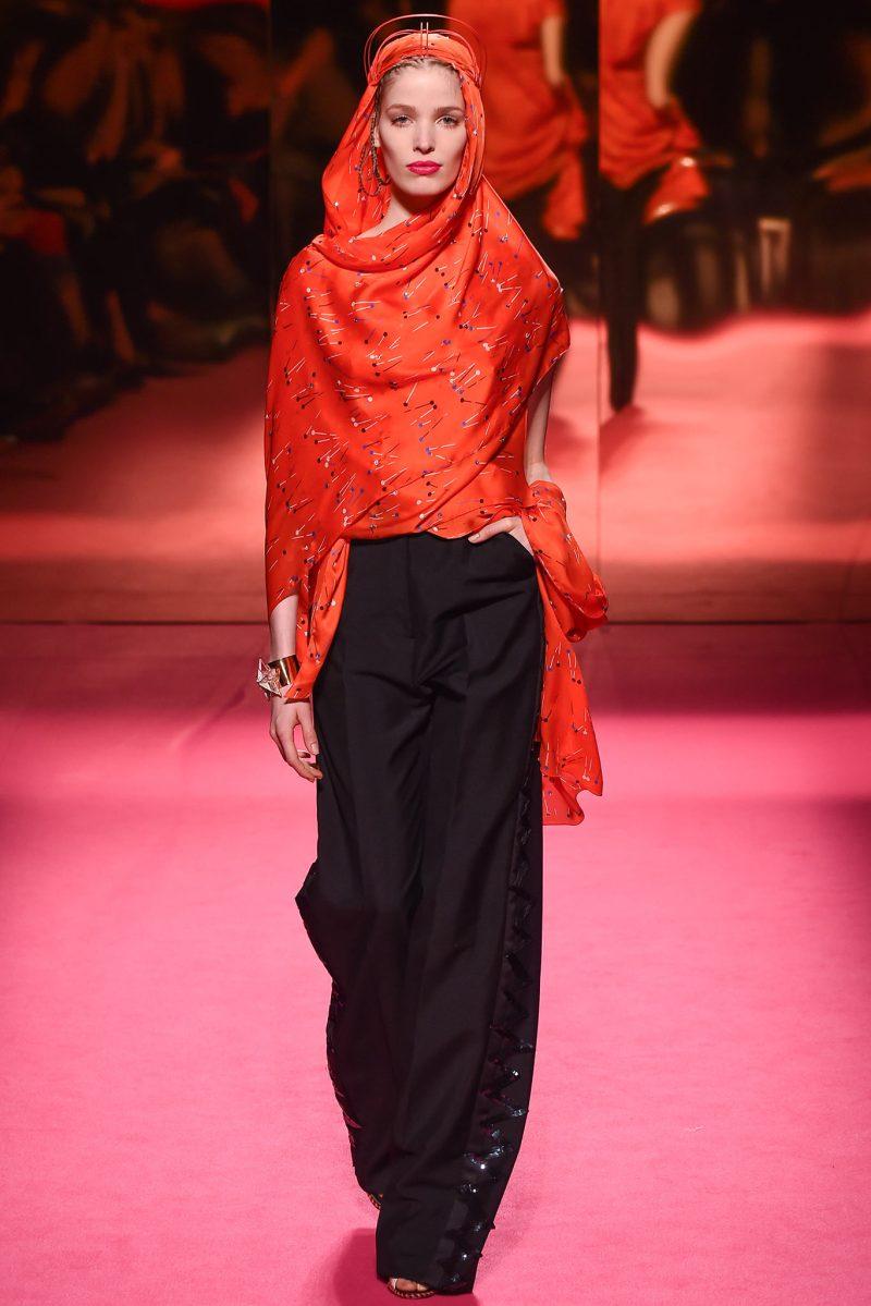 Schiaparelli Haute Couture SS 2015 Paris (2)