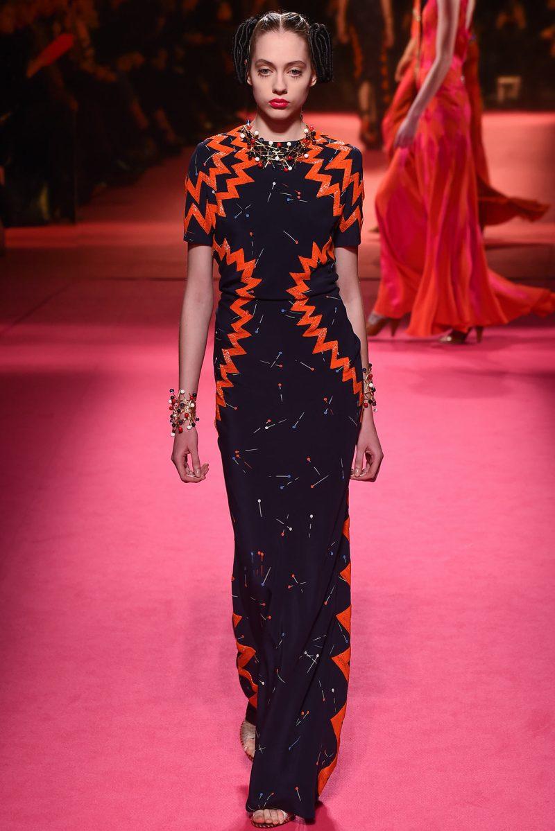 Schiaparelli Haute Couture SS 2015 Paris (20)