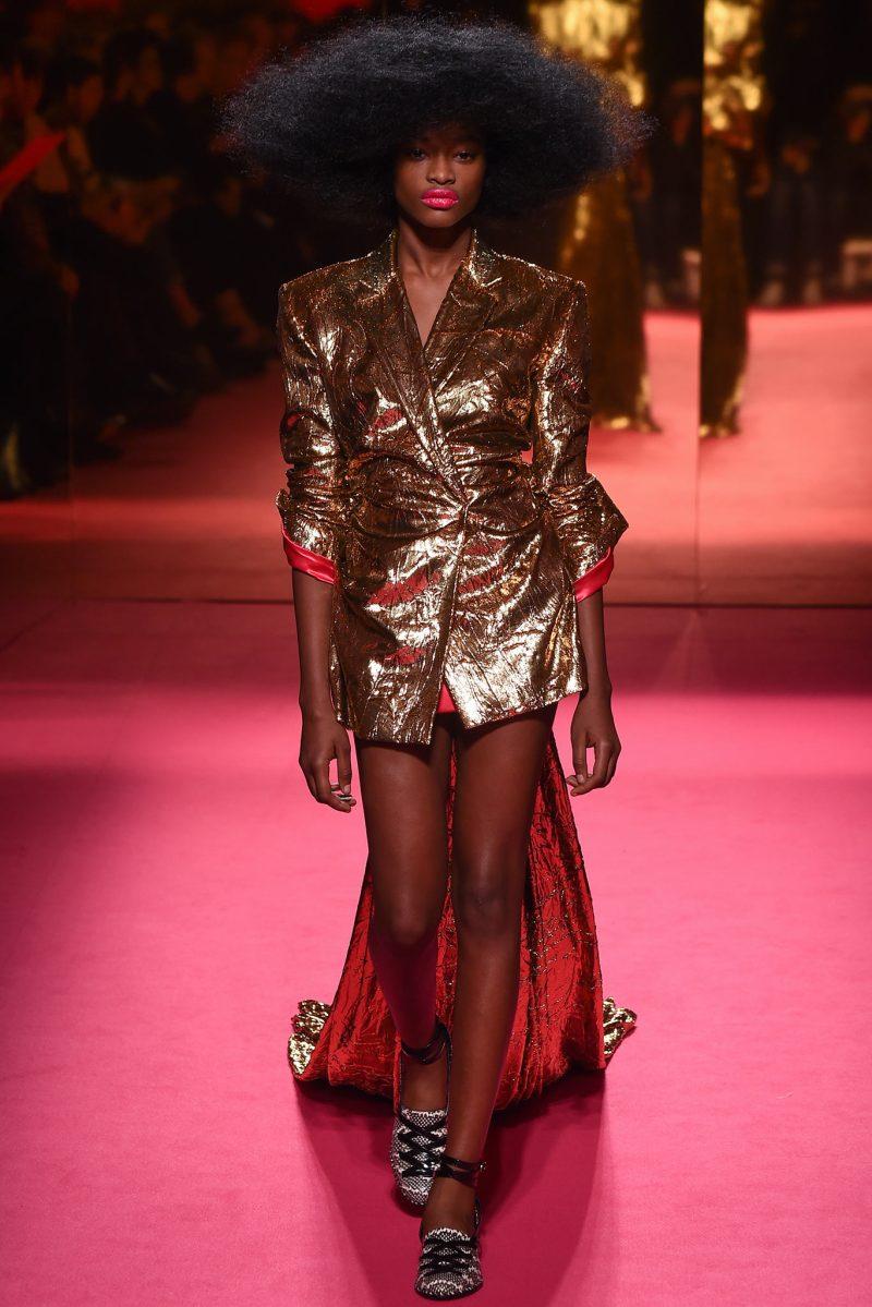 Schiaparelli Haute Couture SS 2015 Paris (21)