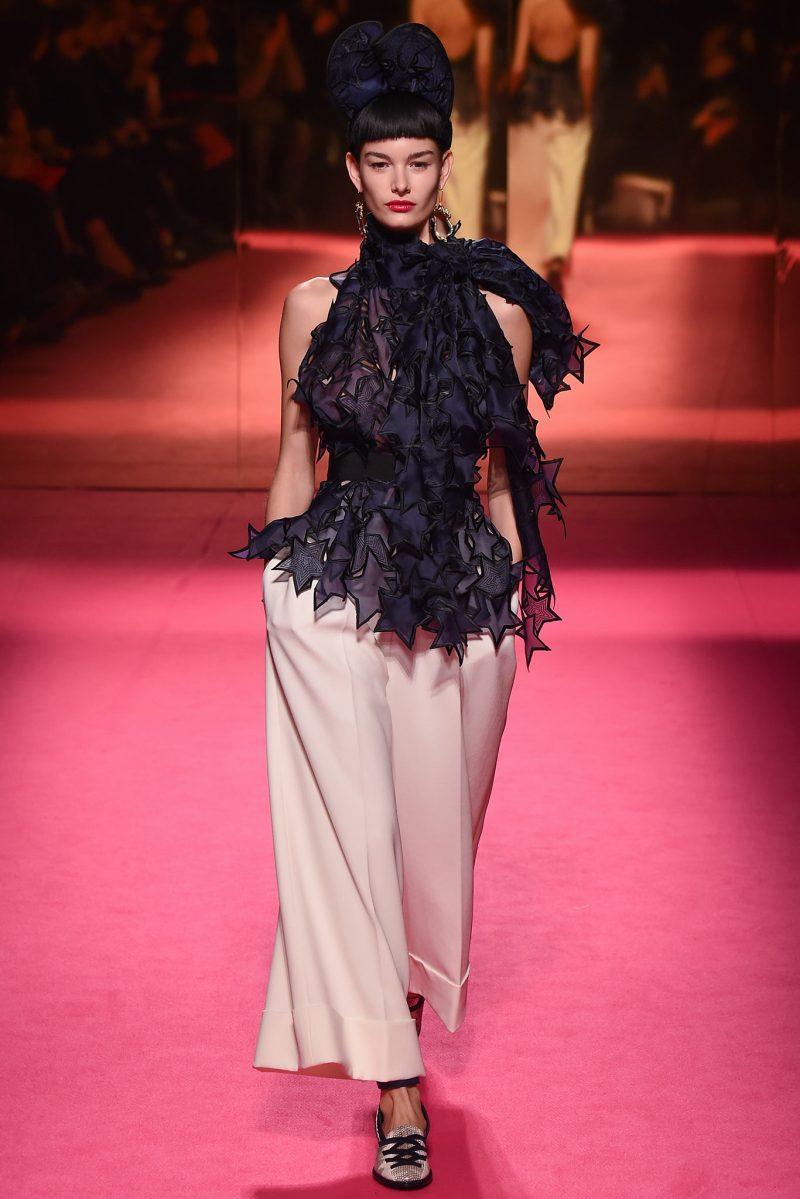 Schiaparelli Haute Couture SS 2015 Paris (5)