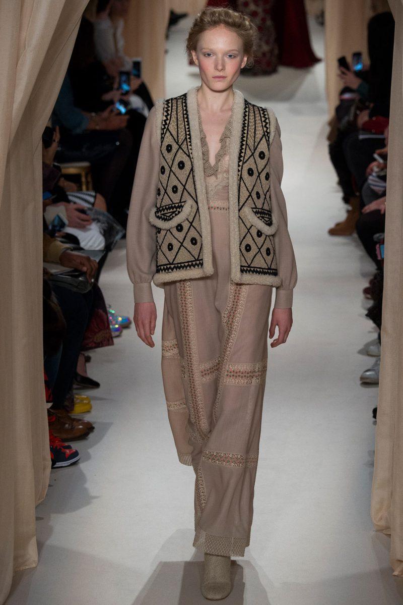 Valentino Haute Couture SS 2015 Paris (10)