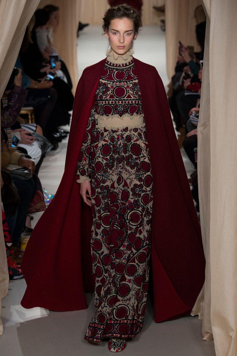 Valentino Haute Couture SS 2015 Paris (11)