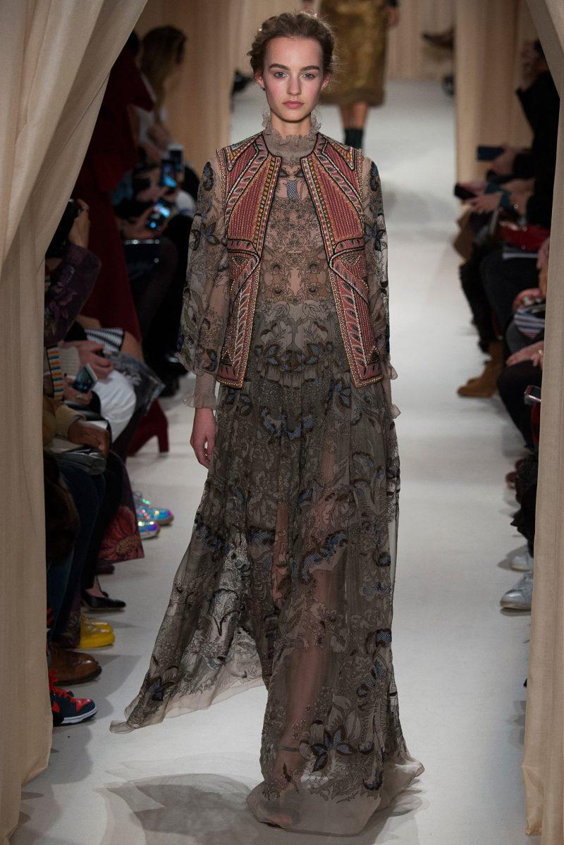 Valentino Haute Couture SS 2015 Paris (14)