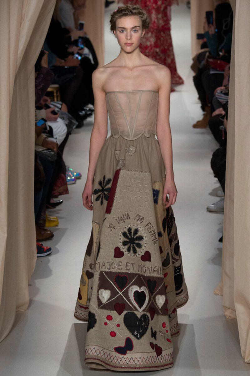 Valentino Haute Couture SS 2015 Paris (25)