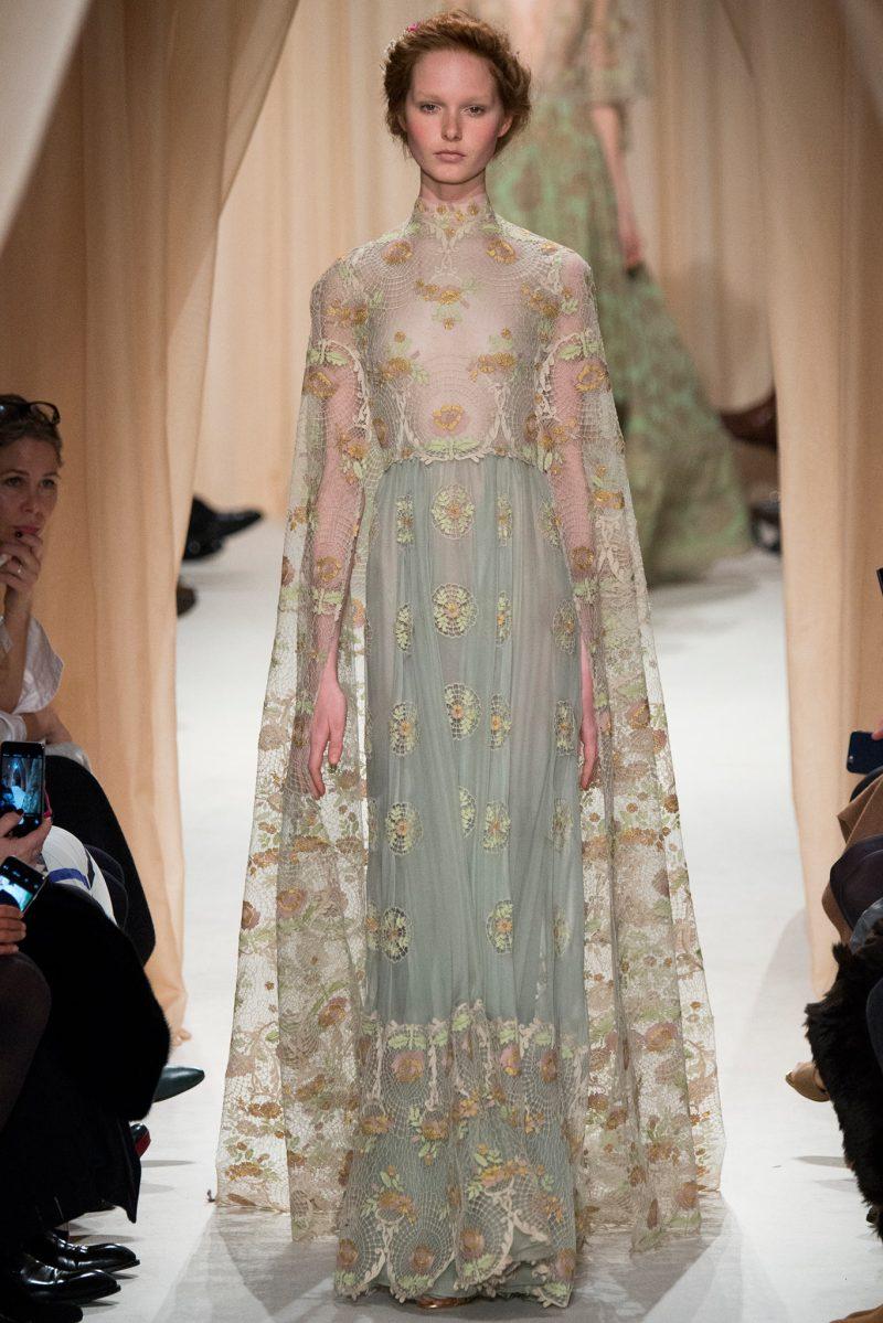 Valentino Haute Couture SS 2015 Paris (29)