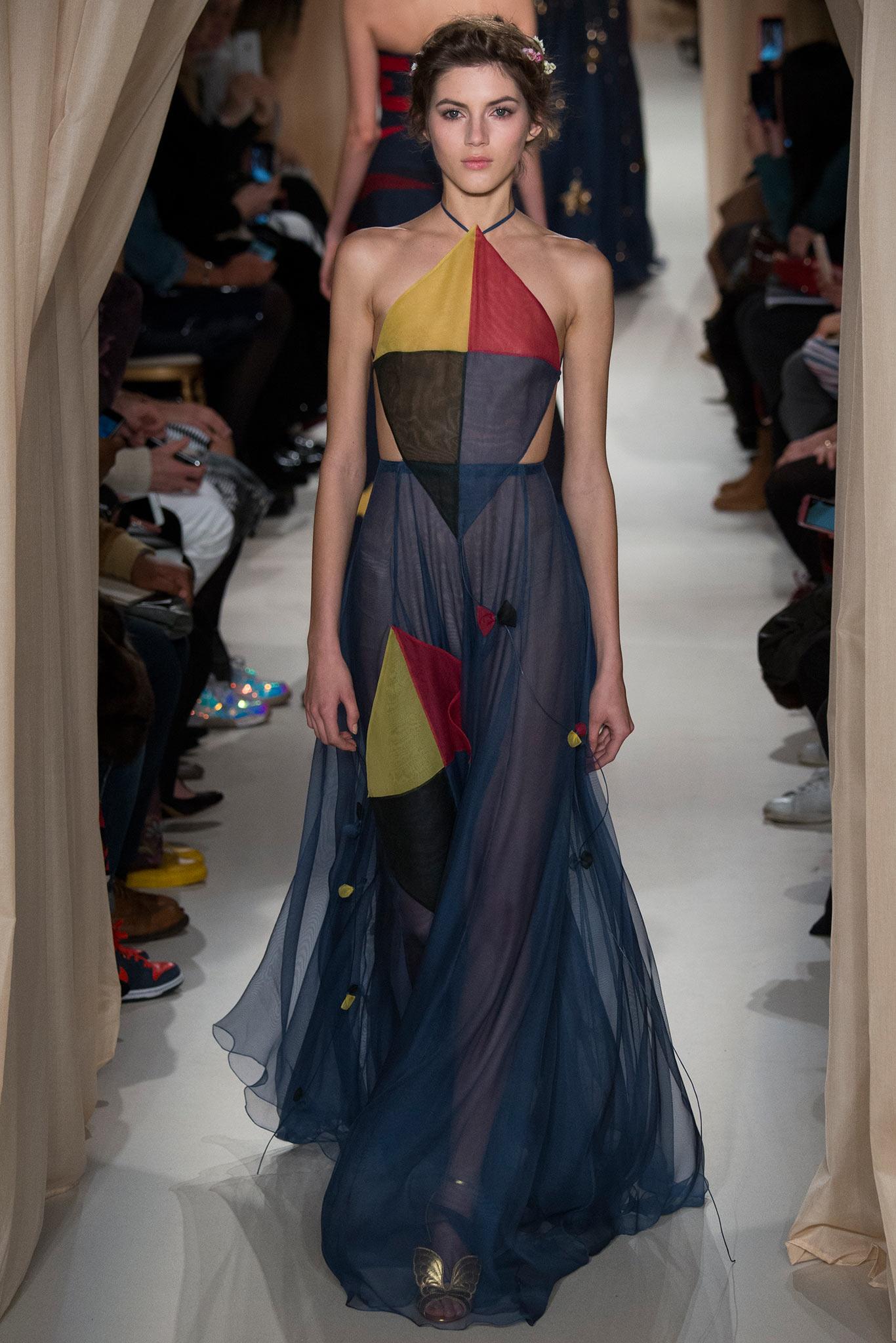 Valentino Haute Couture SS 2015 Paris