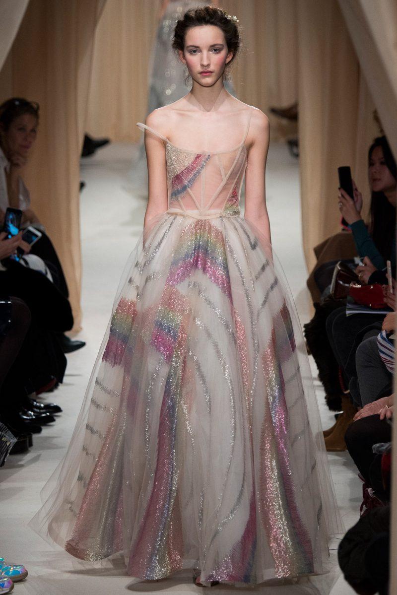 Valentino Haute Couture SS 2015 Paris (43)