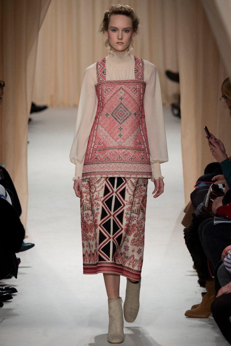 Valentino Haute Couture SS 2015 Paris (5)