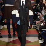 Valentino Menswear F/W 2015 Paris