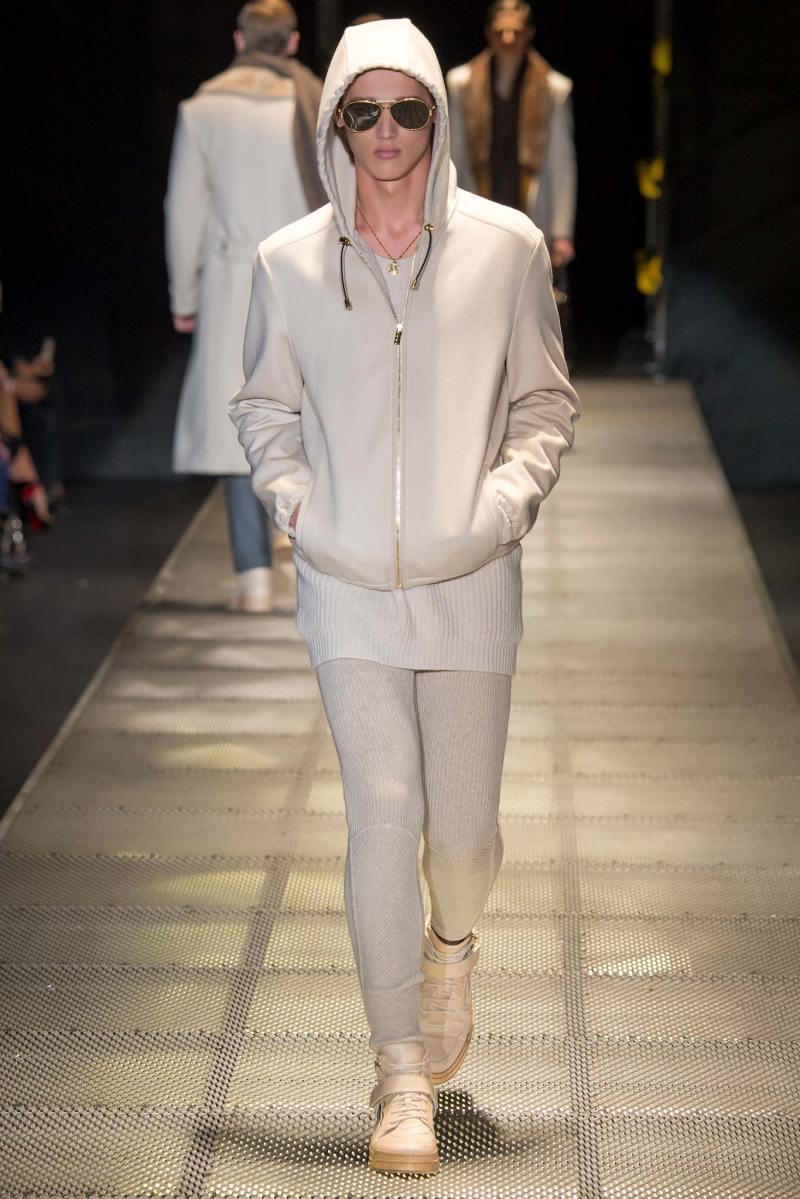 Versace Menswear FW 2015 Milan (20)