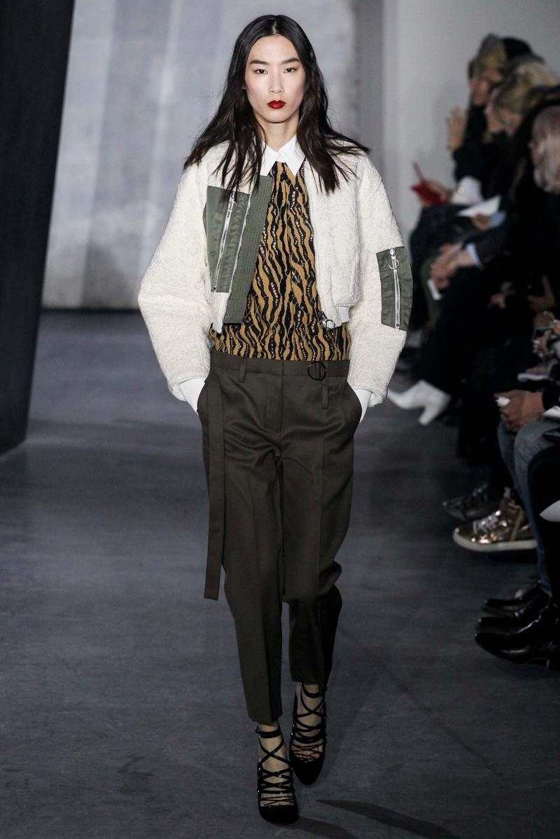 3.1 Phillip Lim Ready to Wear FW 2015 NYFW (41)