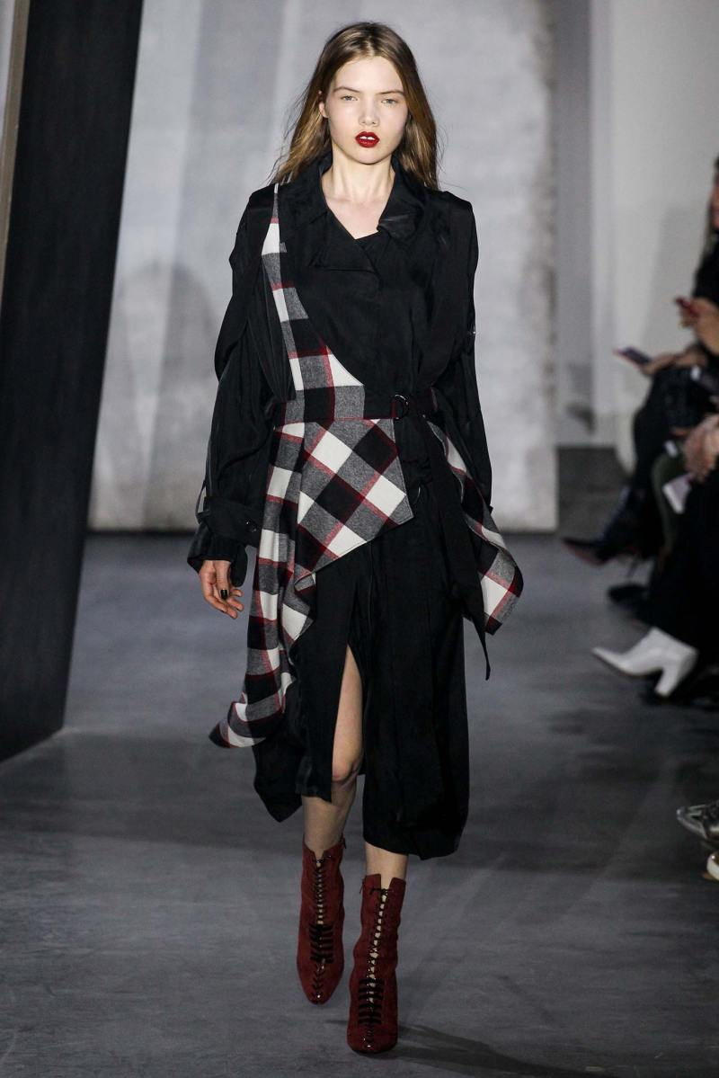 3.1 Phillip Lim Ready to Wear FW 2015 NYFW (8)