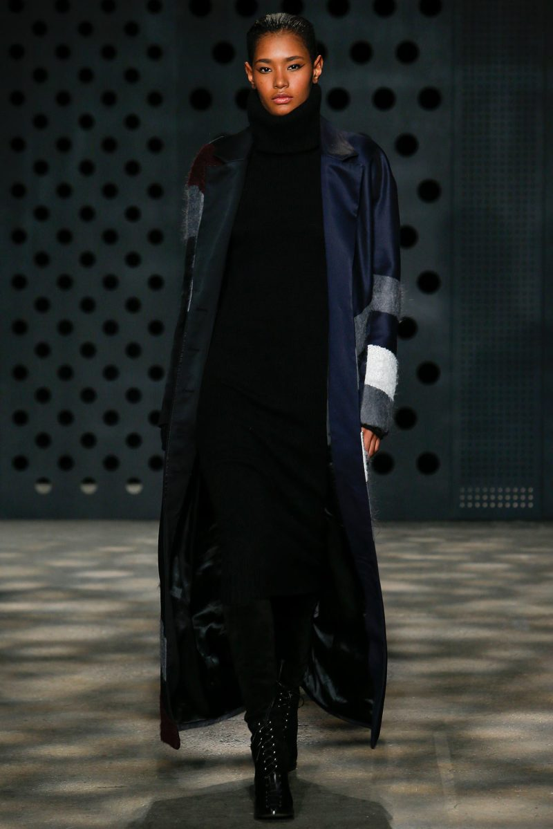 ADEAM Ready to Wear FW 2015 NYFW (11)