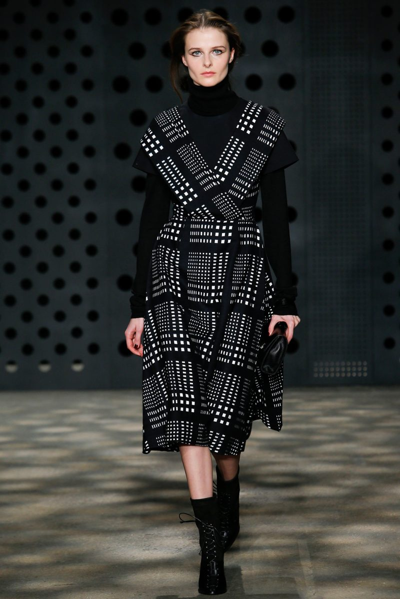 ADEAM Ready to Wear FW 2015 NYFW (16)