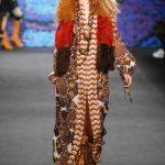 Anna Sui Ready to Wear F/W 2015 NYFW
