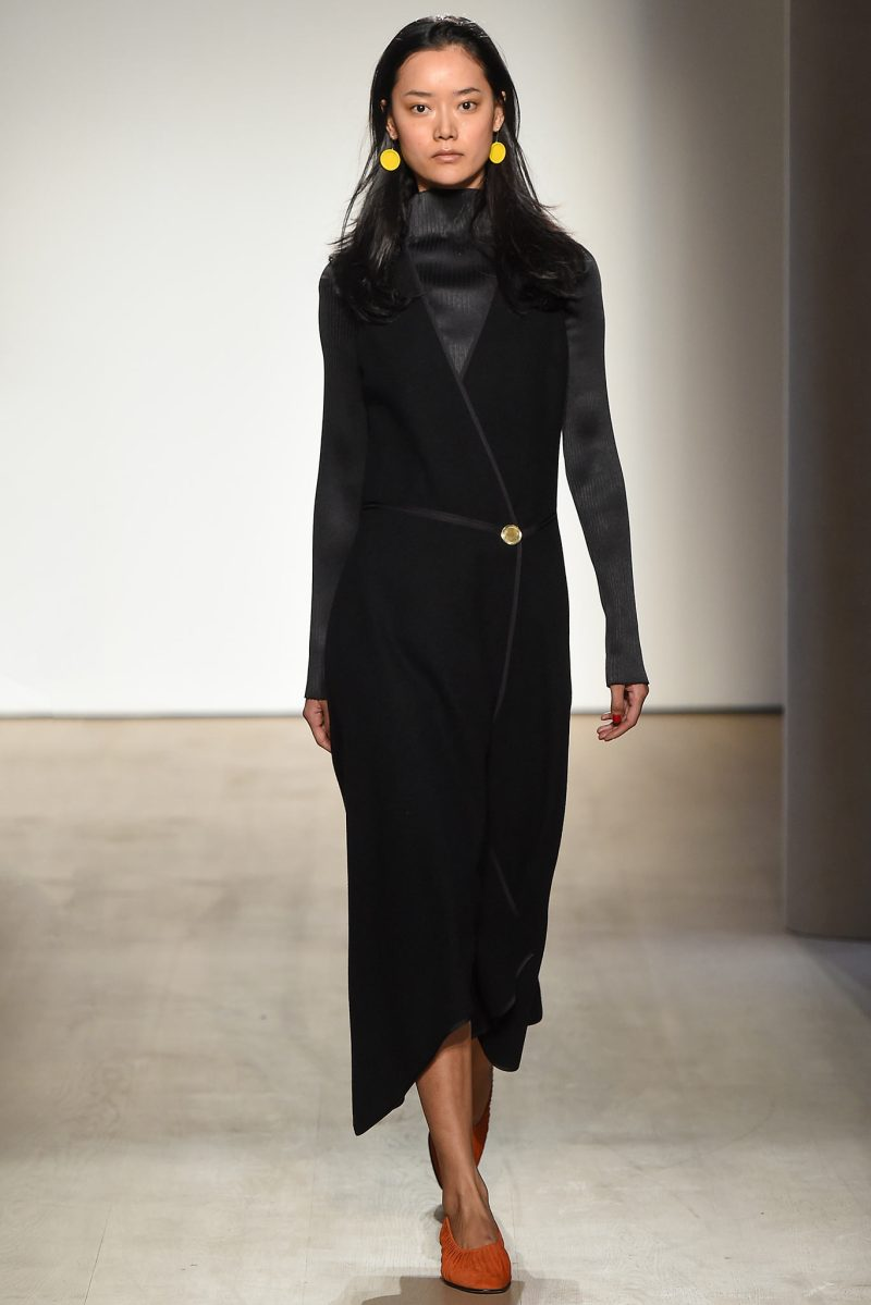 Barbara Casasola Ready to Wear FW 2015 LFW (12)