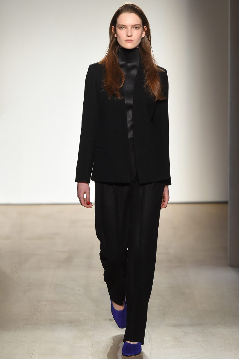 Barbara Casasola Ready to Wear FW 2015 LFW (13)