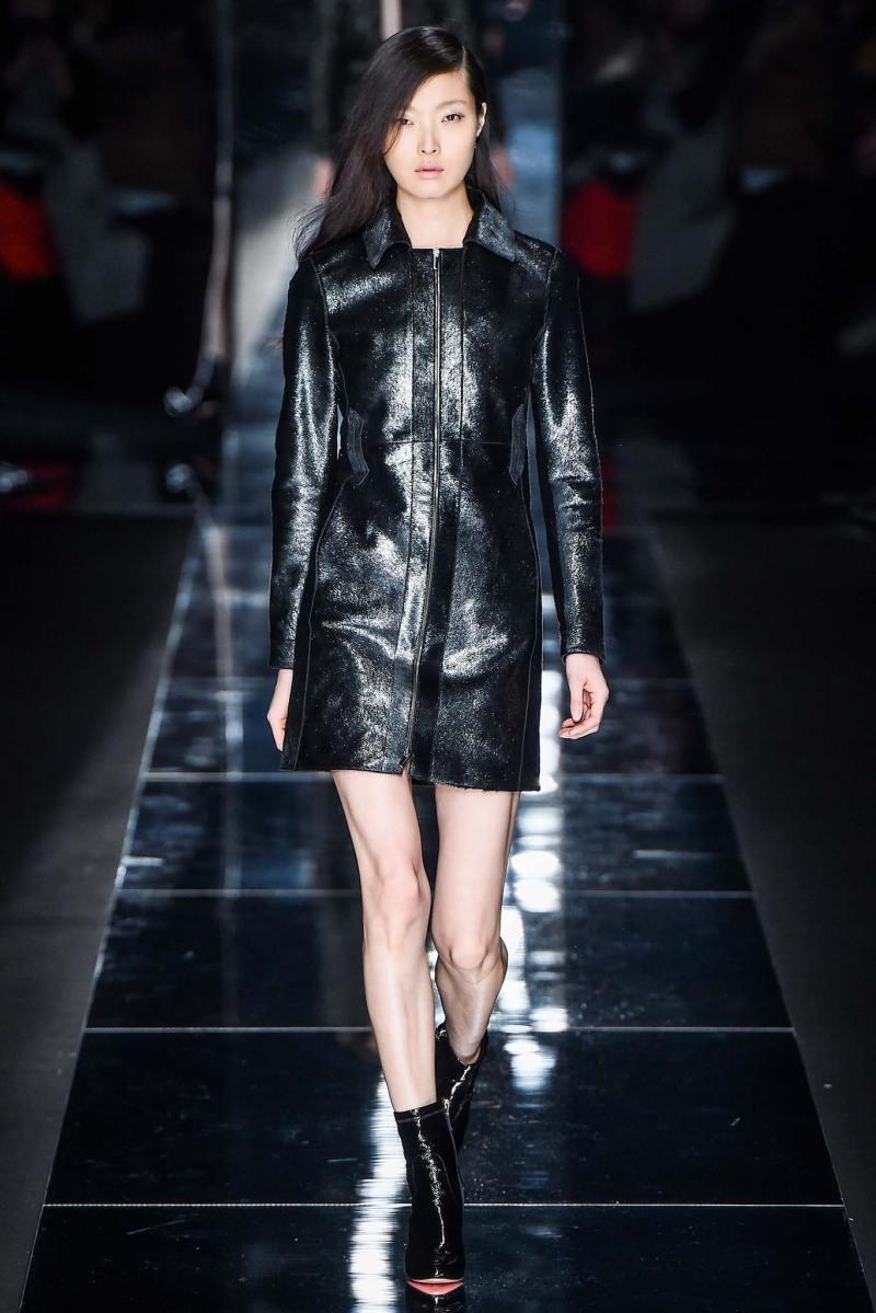 Blumarine Ready to Wear FW 2015 MFW (30)