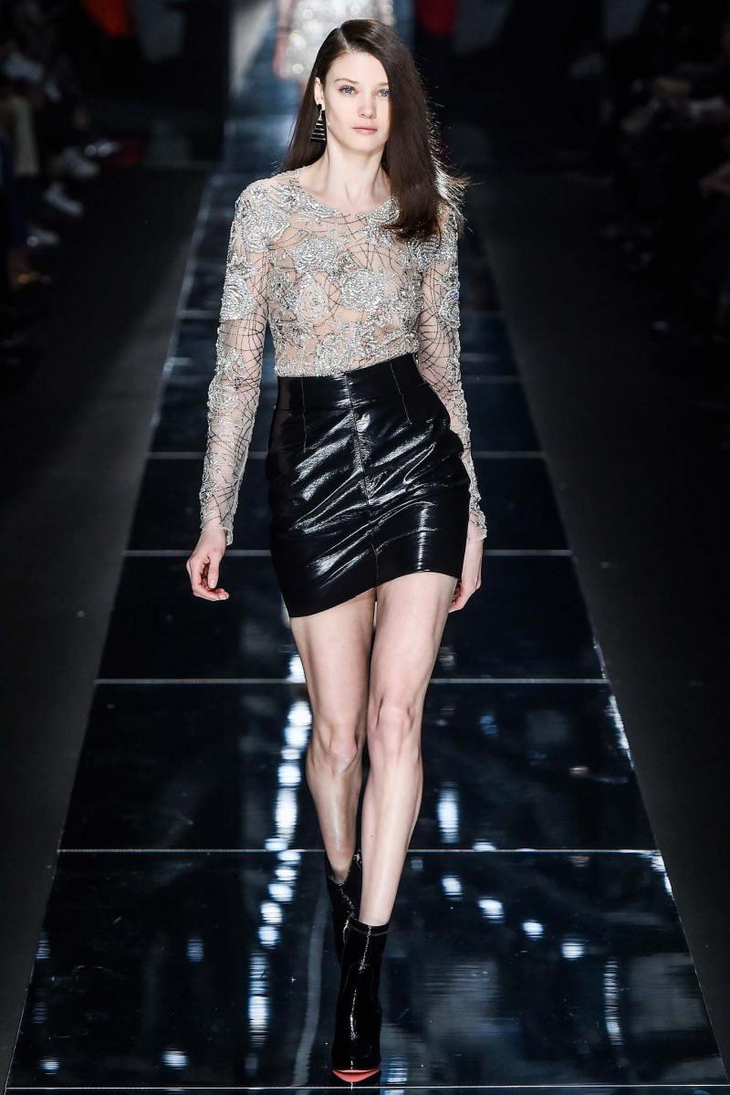 Blumarine Ready to Wear FW 2015 MFW (33)