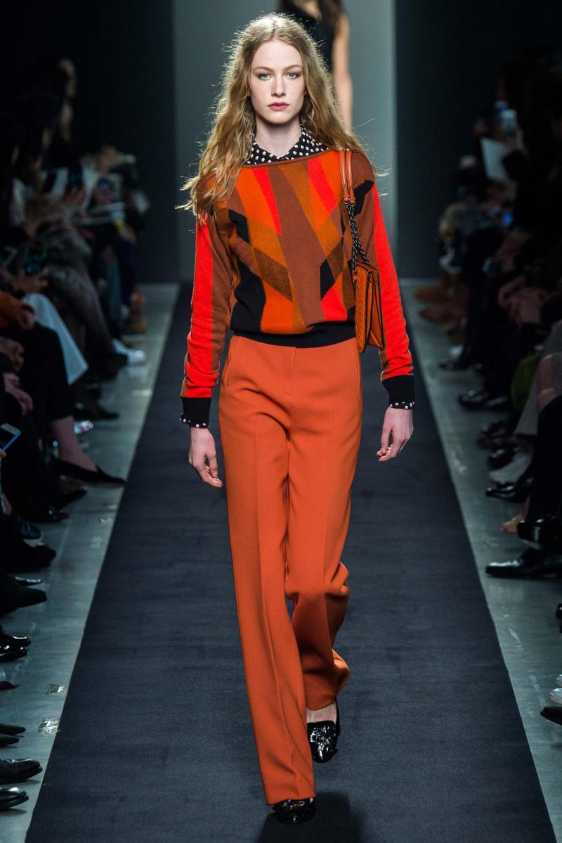 Bottega Veneta Ready to Wear FW 2015 MFW (17)