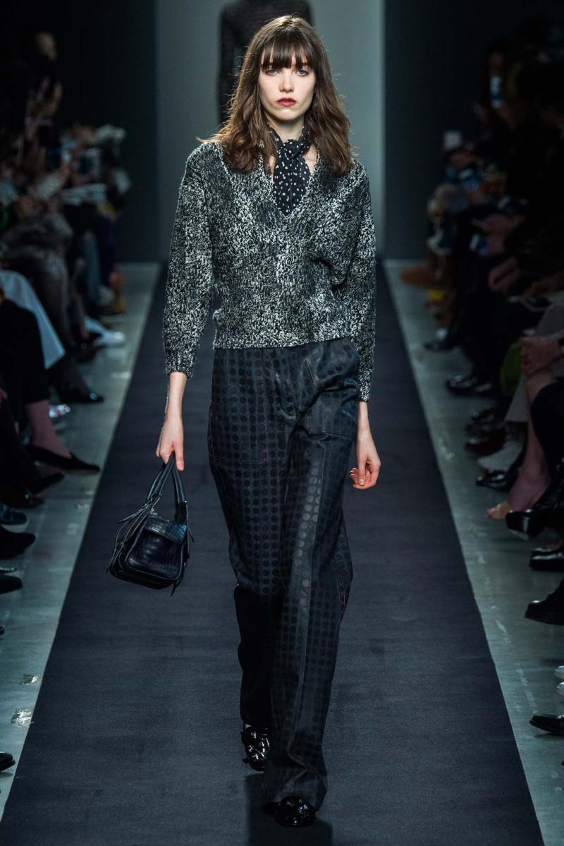 Bottega Veneta Ready to Wear FW 2015 MFW (26)