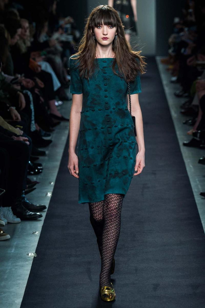 Bottega Veneta Ready to Wear FW 2015 MFW (29)