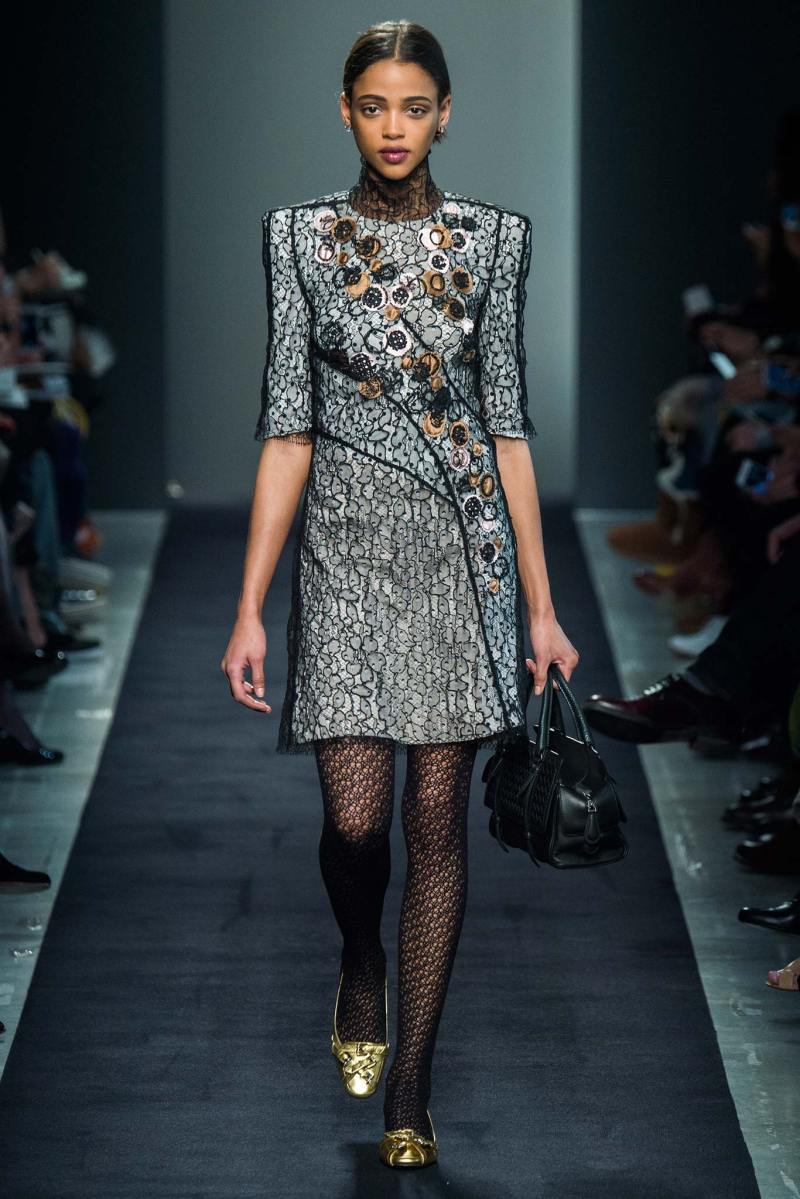Bottega Veneta Ready to Wear FW 2015 MFW (37)