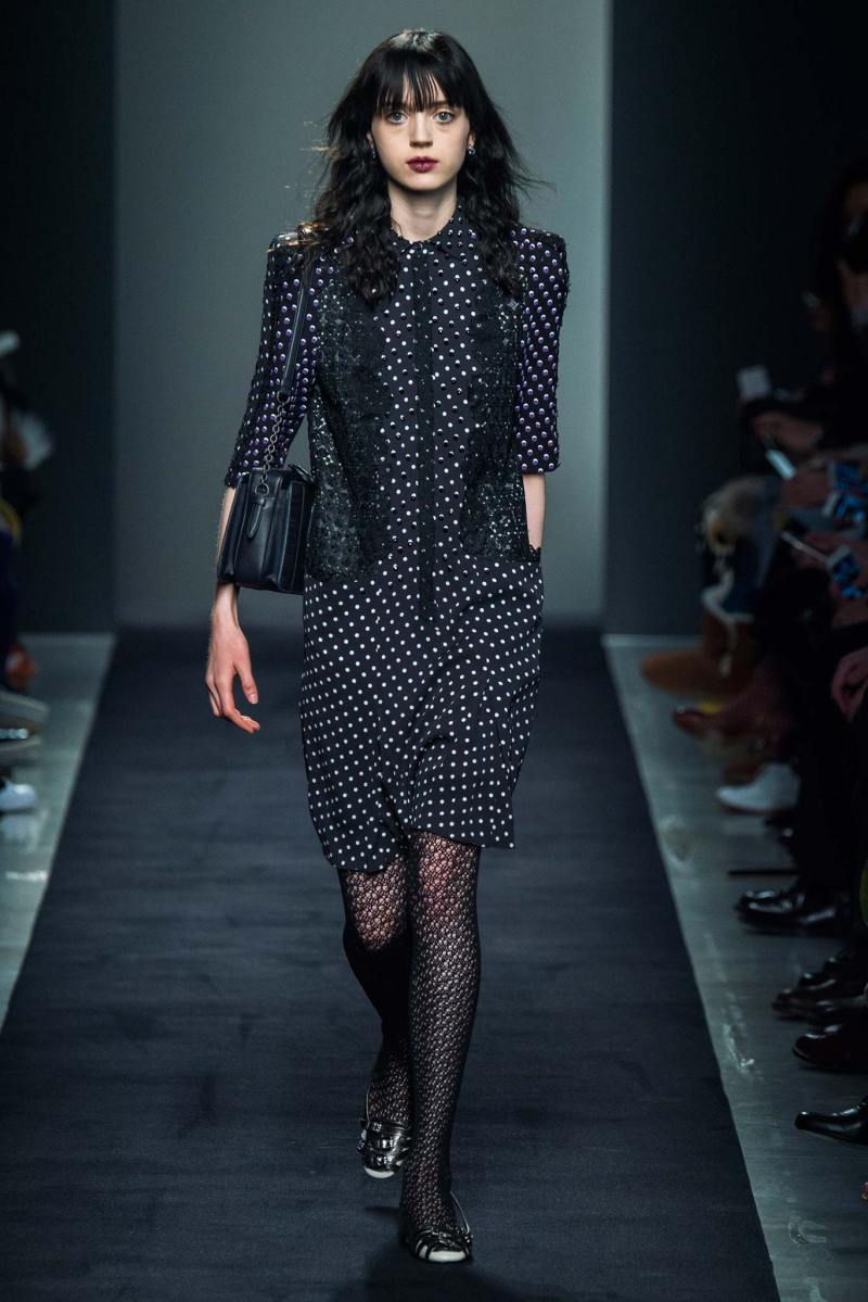 Bottega Veneta Ready to Wear FW 2015 MFW (39)