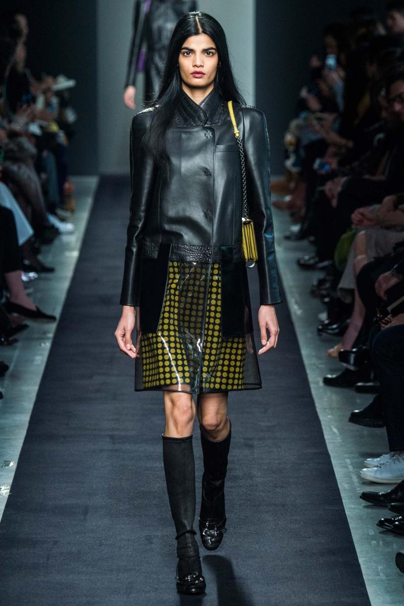 Bottega Veneta Ready to Wear FW 2015 MFW (8)