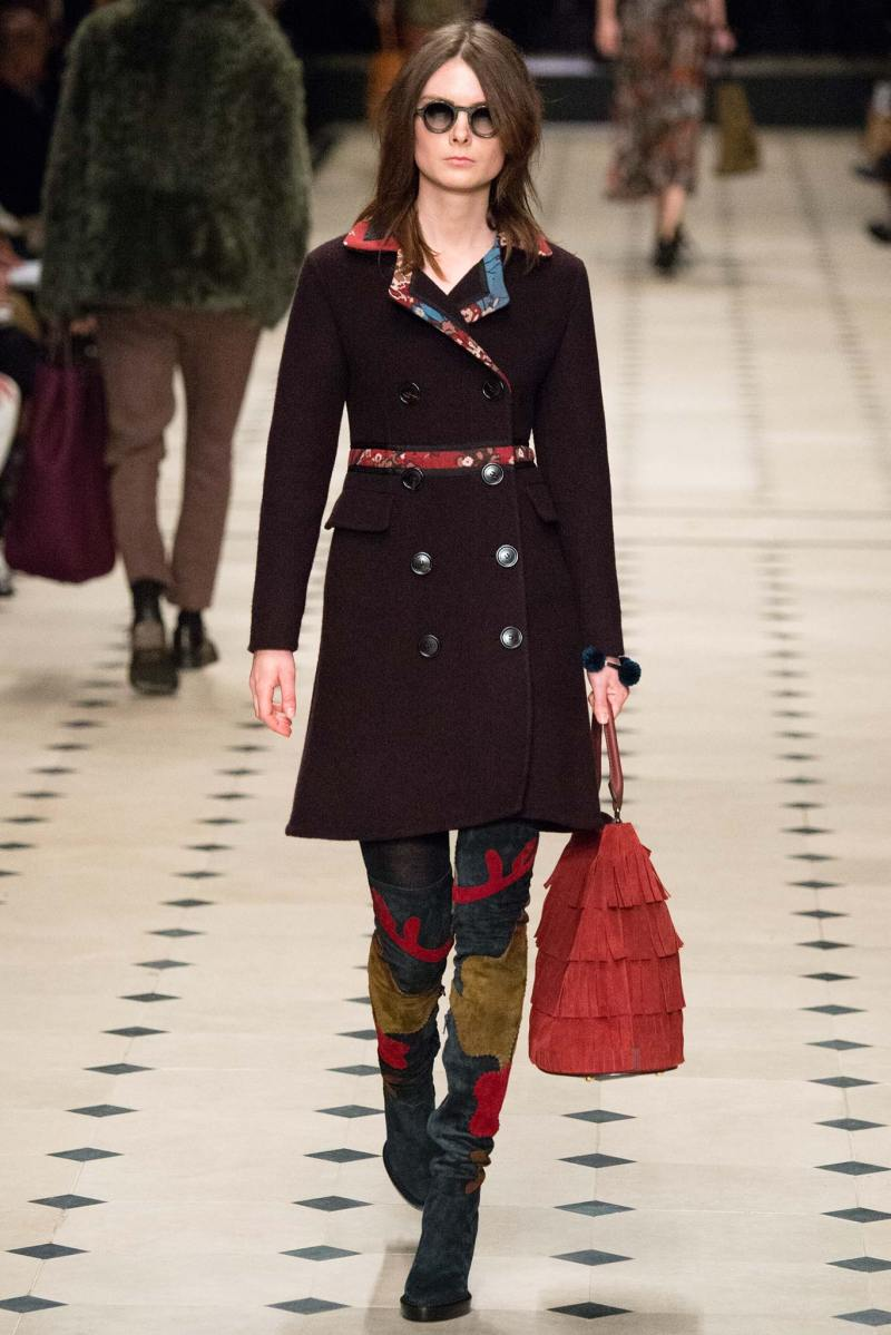 Burberry Prorsum Ready to Wear FW 2015 LFW (15)