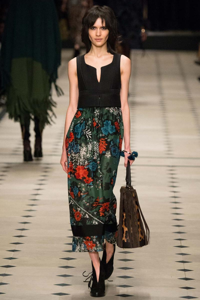 Burberry Prorsum Ready to Wear FW 2015 LFW (18)