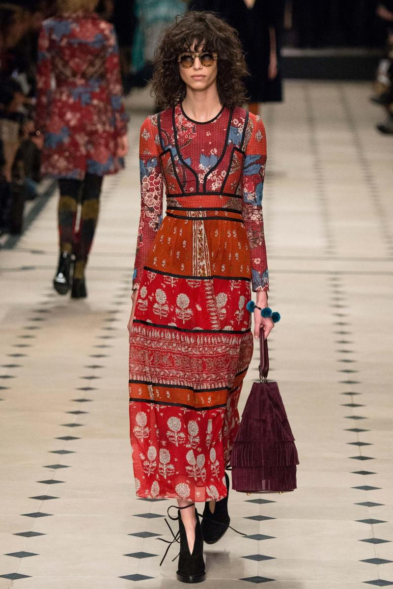 Burberry Prorsum Ready to Wear FW 2015 LFW (3)