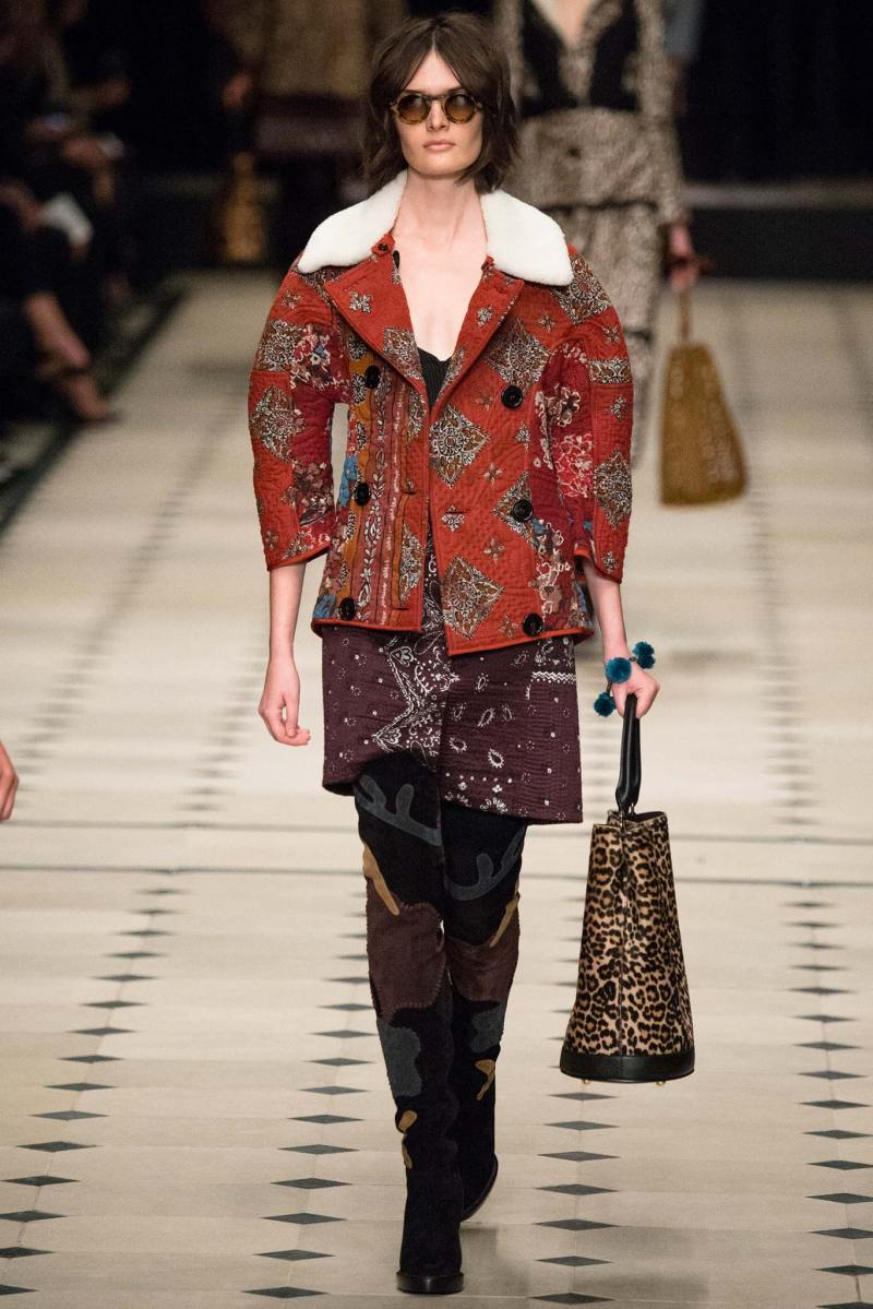 Burberry Prorsum Ready to Wear FW 2015 LFW (31)