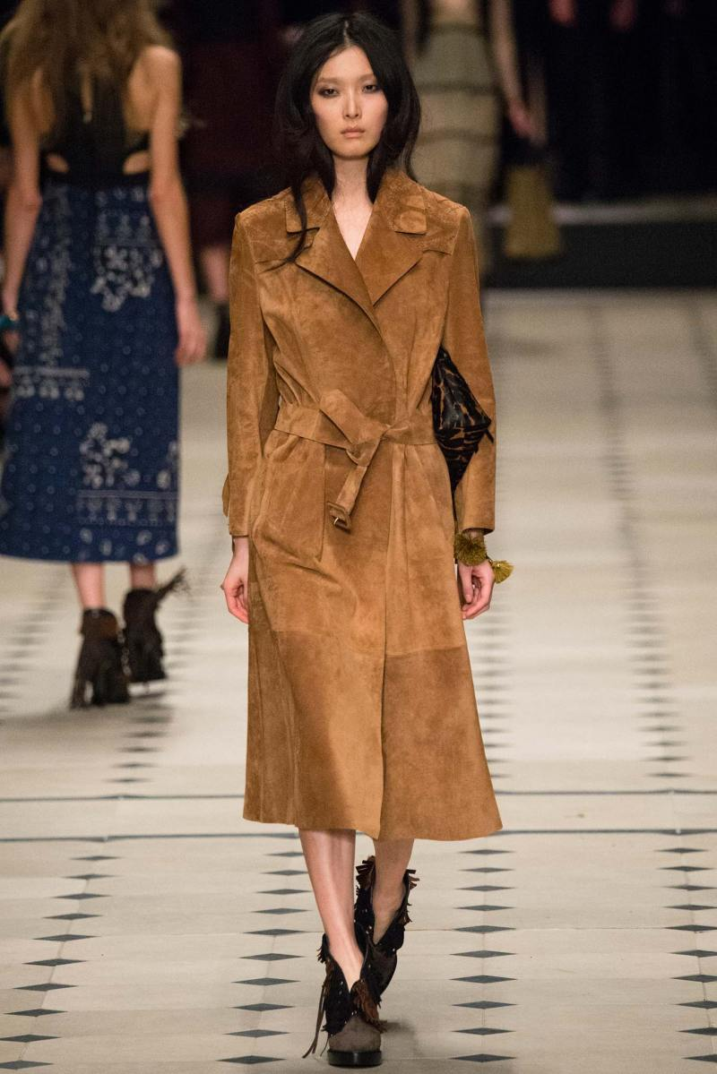 Burberry Prorsum Ready to Wear FW 2015 LFW (38)