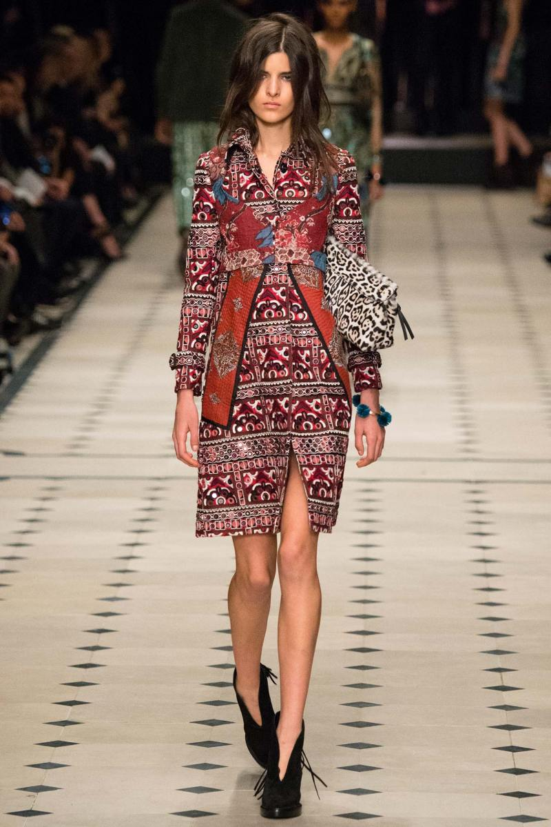 Burberry Prorsum Ready to Wear FW 2015 LFW (49)