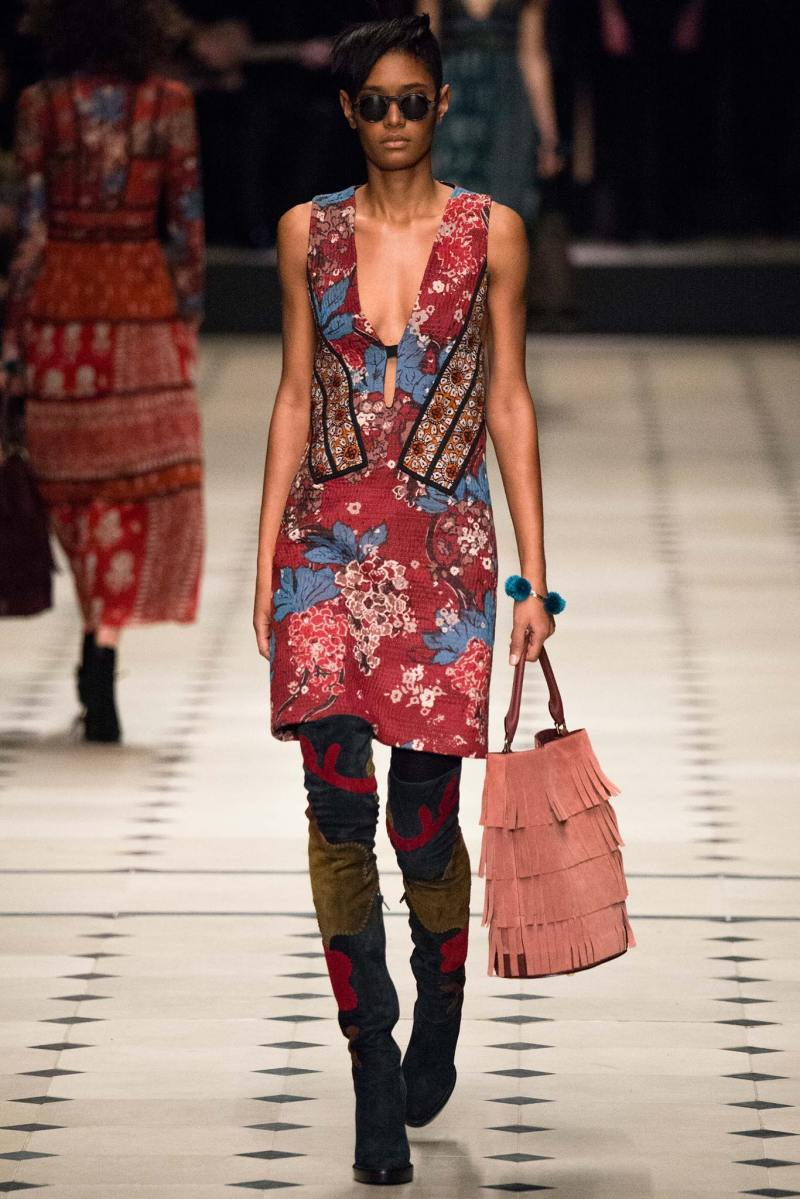 Burberry Prorsum Ready to Wear FW 2015 LFW (5)