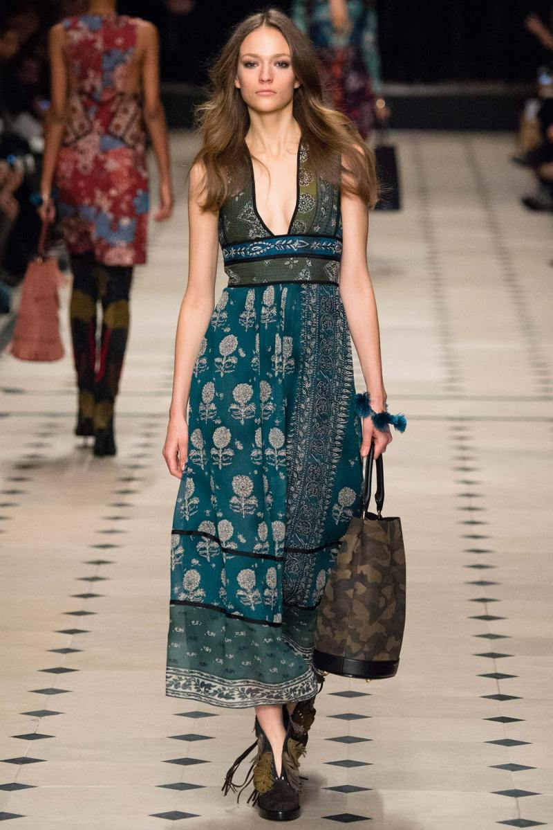 Burberry Prorsum Ready to Wear FW 2015 LFW (6)