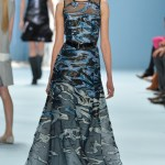 Carolina Herrera Ready to Wear F/W 2015 NYFW