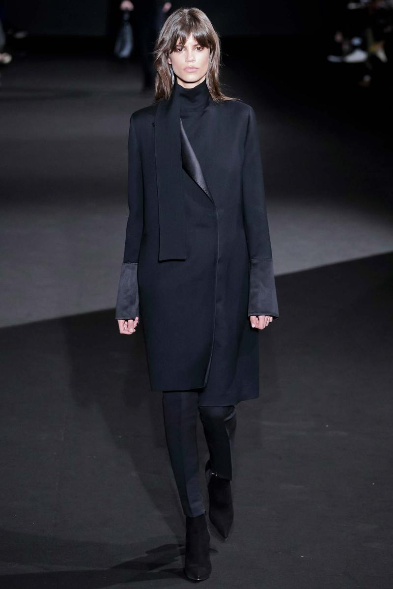 Costume National Ready to Wear FW 2015 MFW (1)