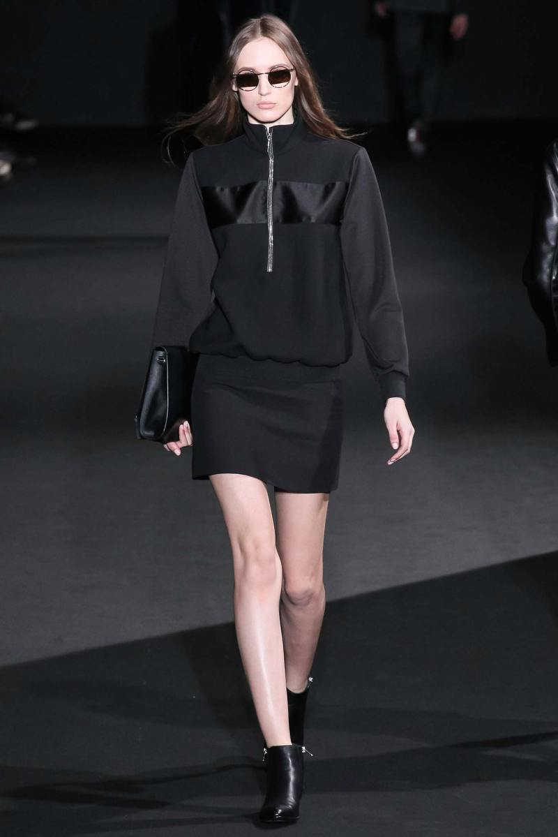 Costume National Ready to Wear FW 2015 MFW (10)