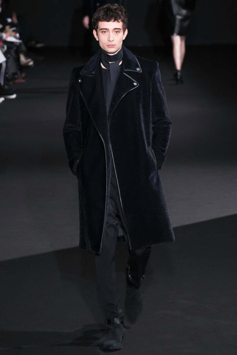 Costume National Ready to Wear FW 2015 MFW (11)