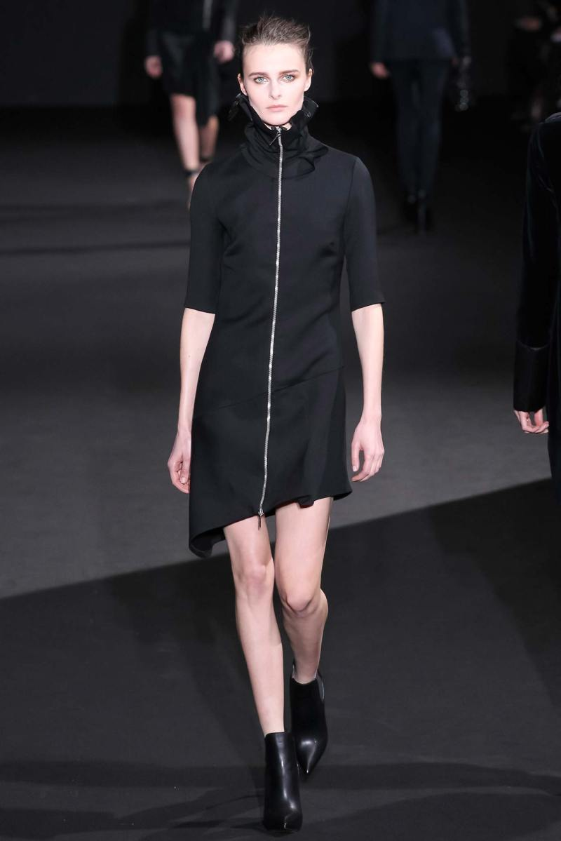 Costume National Ready to Wear FW 2015 MFW (17)