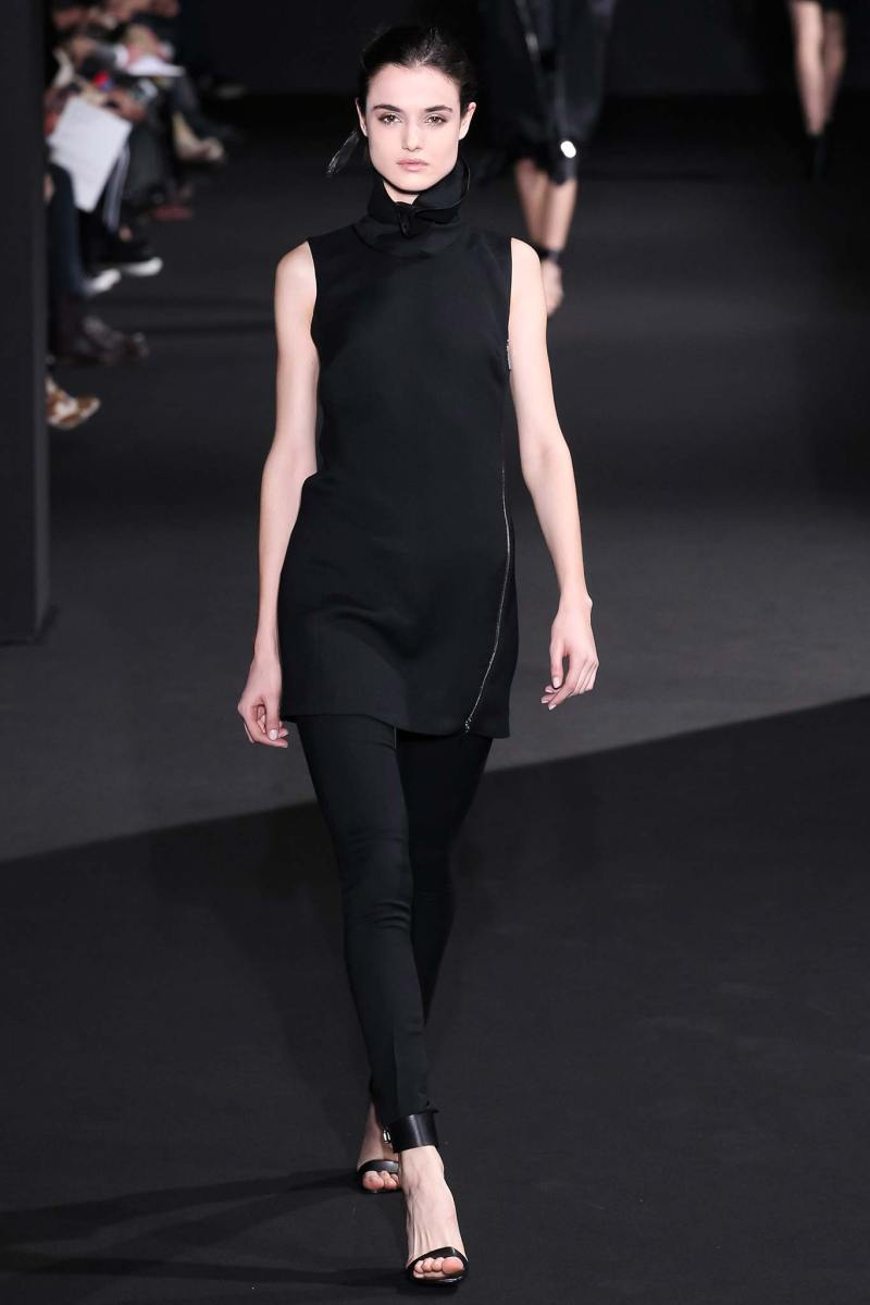 Costume National Ready to Wear FW 2015 MFW (19)