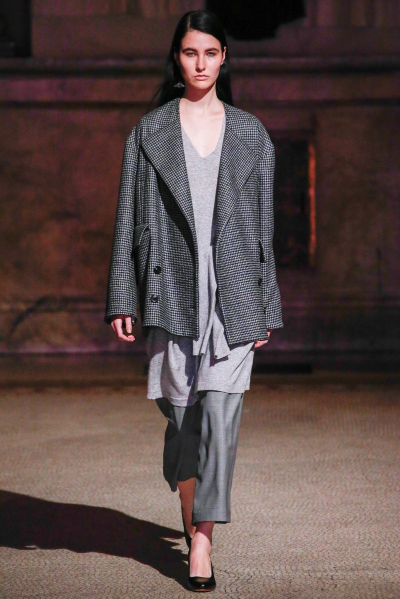Creatures of Comfort Ready to Wear FW 2015 NYFW (21)