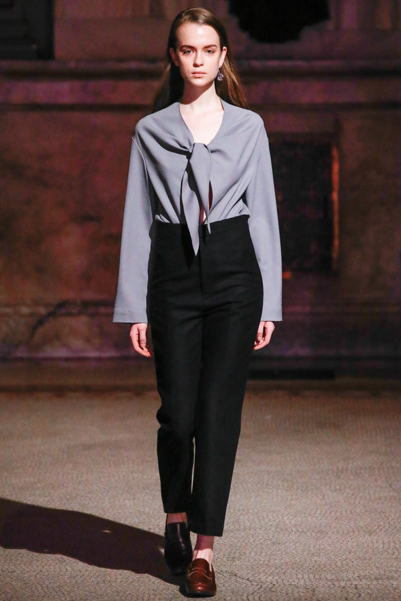 Creatures of Comfort Ready to Wear FW 2015 NYFW (23)