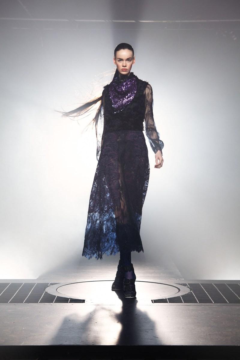 Cynthia Rowley Ready to Wear FW 2015 NYFW (7)