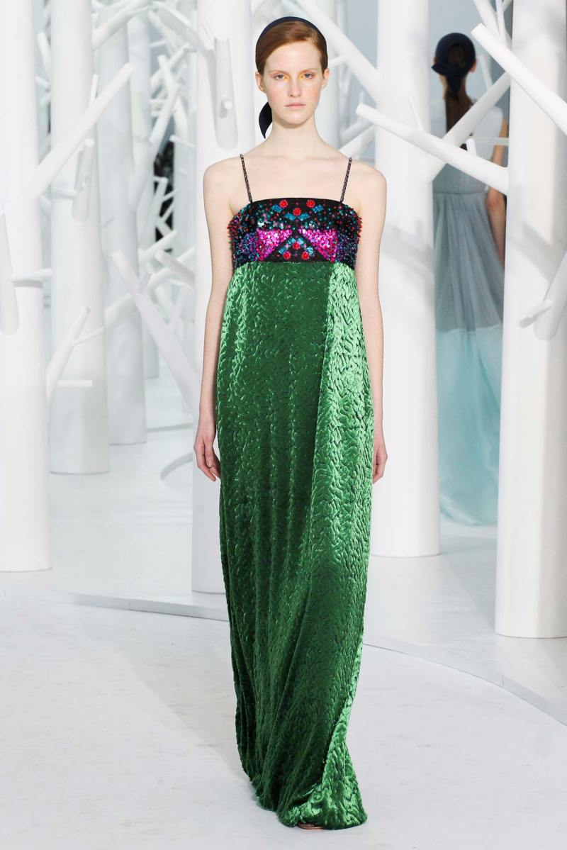 Delpozo Ready to Wear FW 2015 NYFW (30)