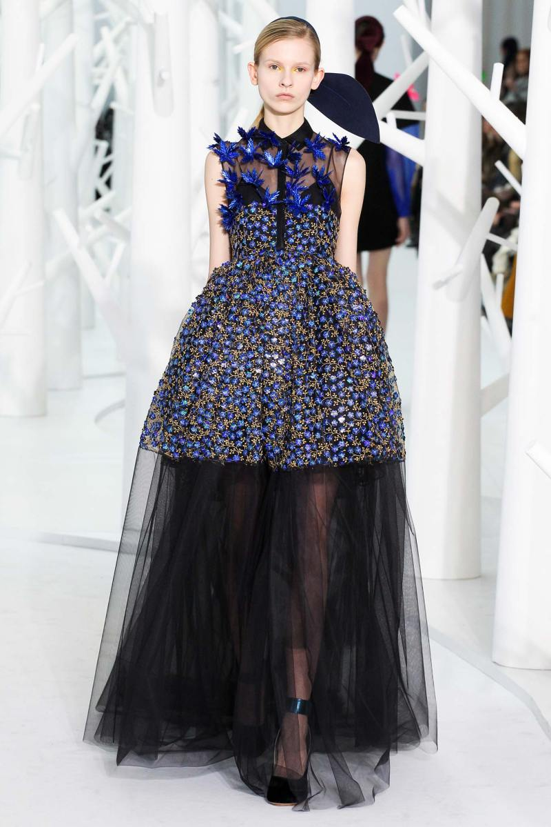 Delpozo Ready to Wear FW 2015 NYFW (35)