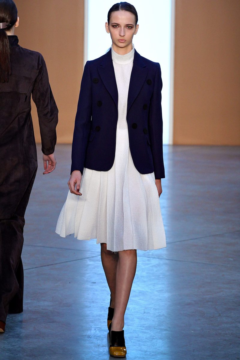 Derek Lam Ready to Wear FW 2015 NYFW (15)